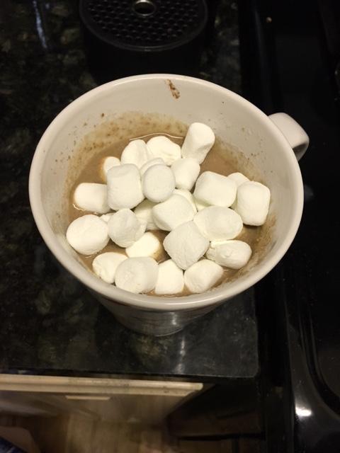 shakeo hot chocolate